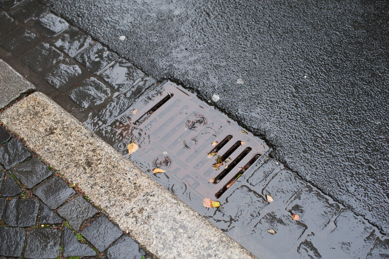 Blocked Drains Responsibility in London Greater London