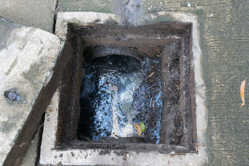 Blocked Sewer Drain Unblocked in London Greater London